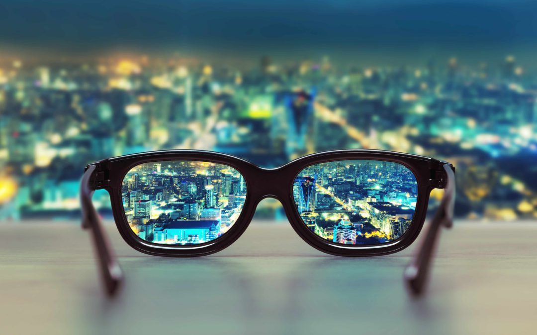 Clear vision for your business is important