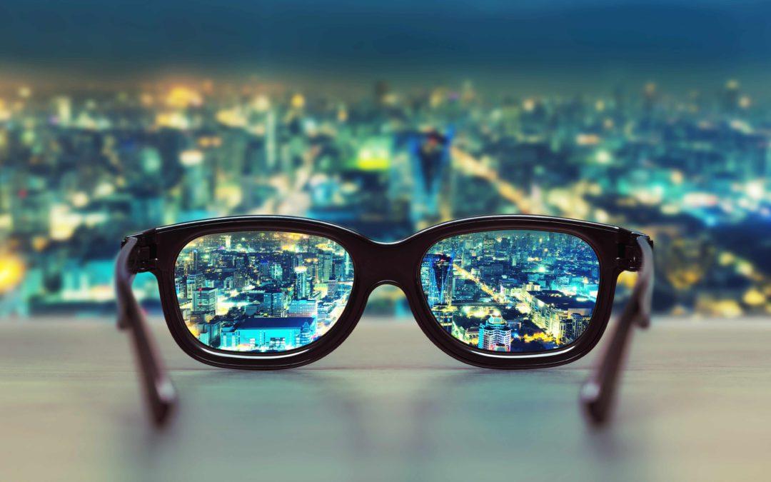 Higher Development Productivity Vision